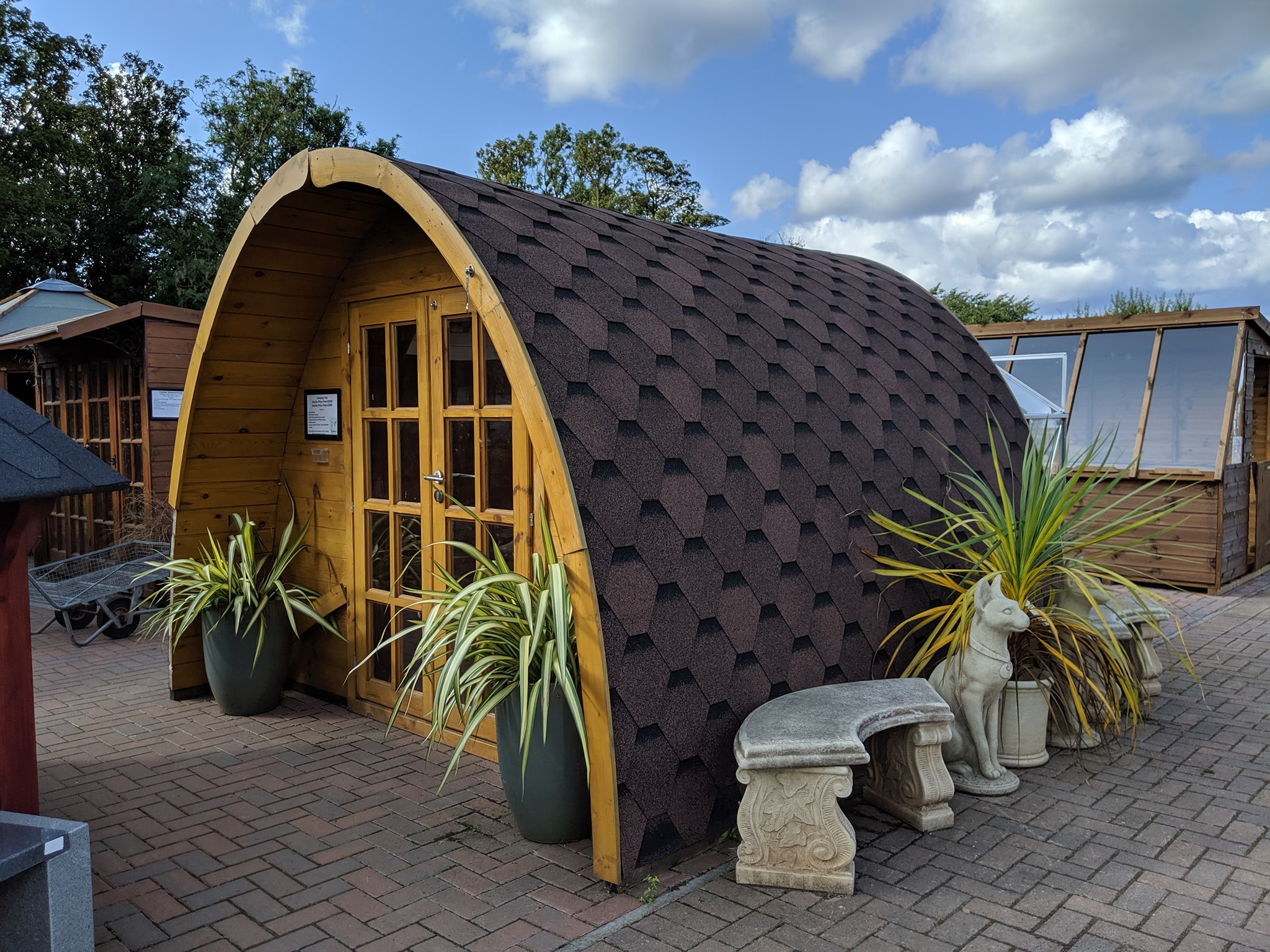 Bespoke Outdoor Buildings