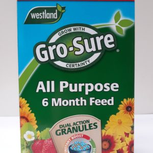westland gro-sure all purpose 6 month feed